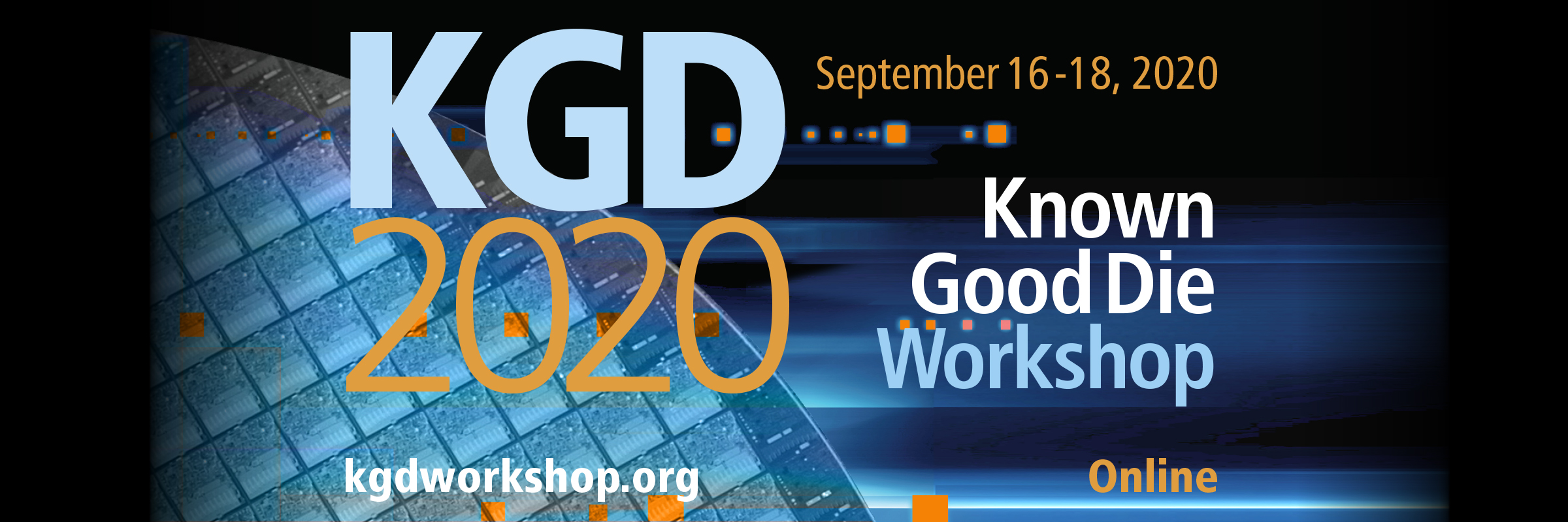 """Featured image for """"Known Good Die Workshop 2020"""""""