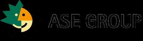 ASE Group Logo