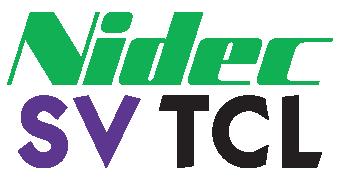 Nidec SVTCL logo